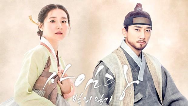 13 phim truyền hình Hàn Quốc có rating cao nhất năm 2017 - Ảnh 7.
