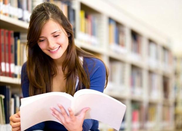 Học và tự học, kĩ năng không thể thiếu ở mỗi sinh viên - Ảnh 1.