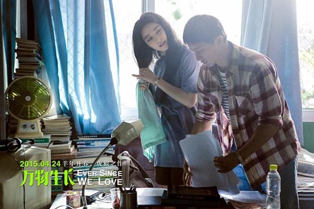 """Phạm Băng Băng tiếp tục nhận phim mới, khi nào mới """"lùi bước về sau"""" làm vợ hiền? - Ảnh 6."""