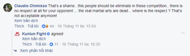 Hạ đối thủ trong 1 nốt nhạc, võ sĩ Trung Quốc vẫn mang tiếng cả đời - Ảnh 5.