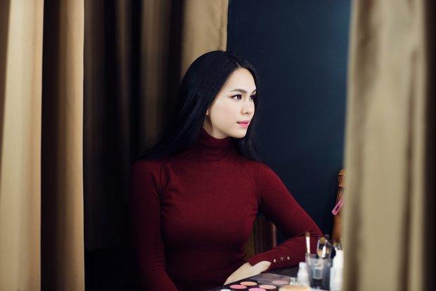 Ái nữ sinh năm 1995 xinh đẹp, thông thạo 4 ngoại ngữ của nữ hoàng ảnh lịch Diễm My - Ảnh 6.