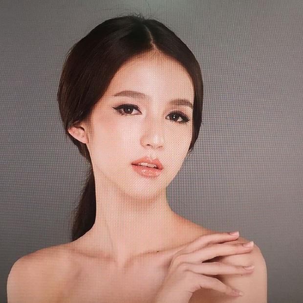 Bị đồn đập mặt xây lại, tân Hoa hậu chuyển giới Thái Lan tung loạt ảnh quá khứ gây bất ngờ - Ảnh 6.