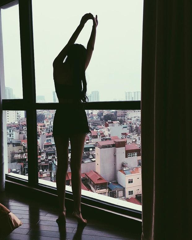 10x xinh đẹp cực hot trên Instagram Rich Kids of Viet Nam vì có cuộc sống sang chảnh như công chúa - Ảnh 7.
