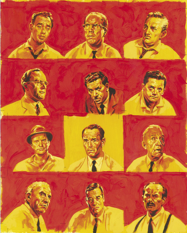 """Xem 12 Angry Men để thấy đỉnh cao của những """"người phán xử"""" 60 năm trước như thế nào - Ảnh 2."""