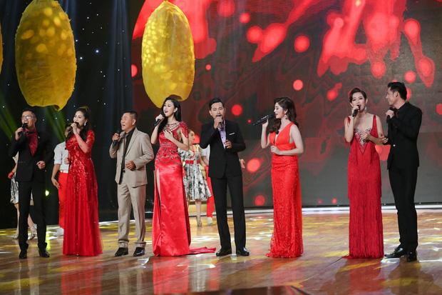 Trở về từ Miss Earth, Hà Thu xuất sắc lên ngôi Quán quân Tình Bolero - Ảnh 13.
