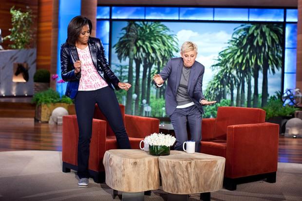 Dù phải chia tay thế nhưng người ta sẽ mãi nhớ về bà Michelle Obama với 30 hình ảnh này - Ảnh 25.