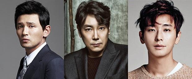 Đây là 18 phim điện ảnh Hàn Quốc đáng mong chờ nhất trong năm 2017 - Ảnh 16.