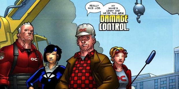 Cẩm nang phim truyền hình Marvel dành cho người mới bắt đầu - Ảnh 23.