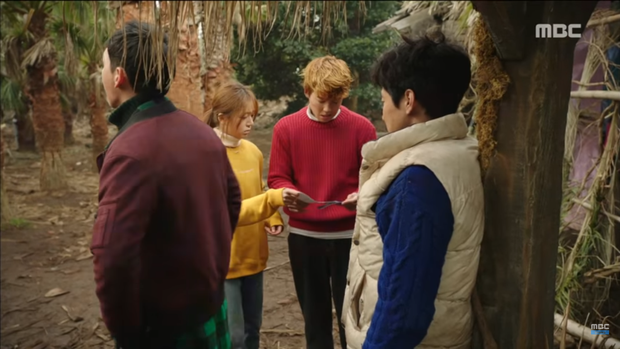 Tin vui cho các fan của Missing Nine: Chanyeol (EXO) thực sự còn sống! - Ảnh 10.
