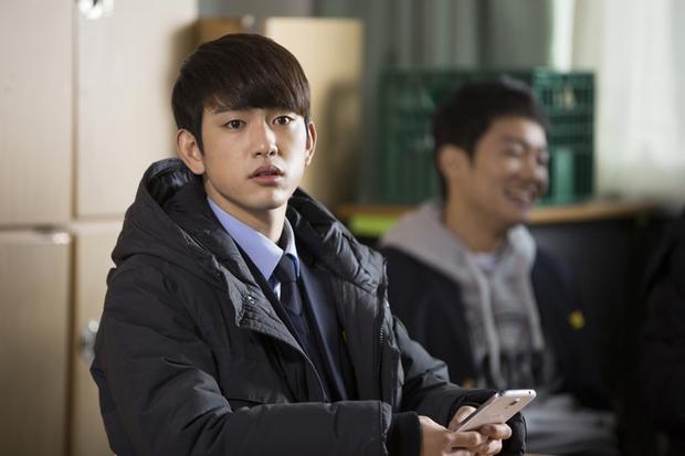 Điện ảnh Hàn tháng 3: Tìm xem 10 phim đậm tính nghệ thuật này nhé! - Ảnh 21.