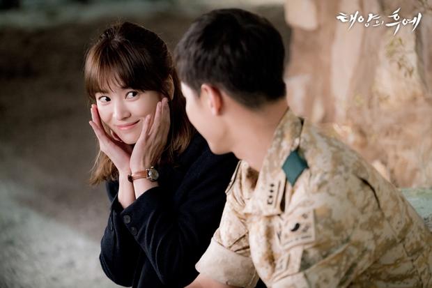 """8 sao Hàn vẫn sống tốt hậu scandal: Khi bê bối không """"đọ"""" lại nổi tài năng - Ảnh 13."""