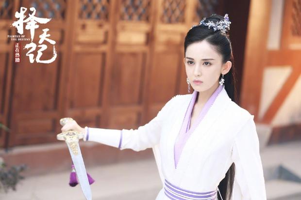 """""""Trạch Thiên Ký"""": Xót xa khi Luhan phải chịu cực hình vì bị vu oan - Ảnh 10."""