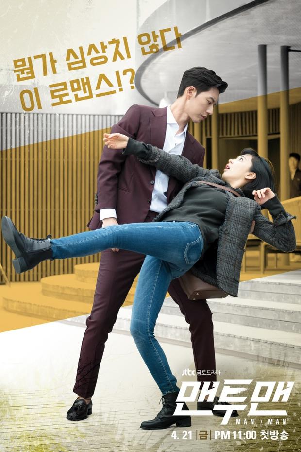 Park Hae Jin, rốt cuộc có vai diễn nào mà anh không cân được? - Ảnh 14.