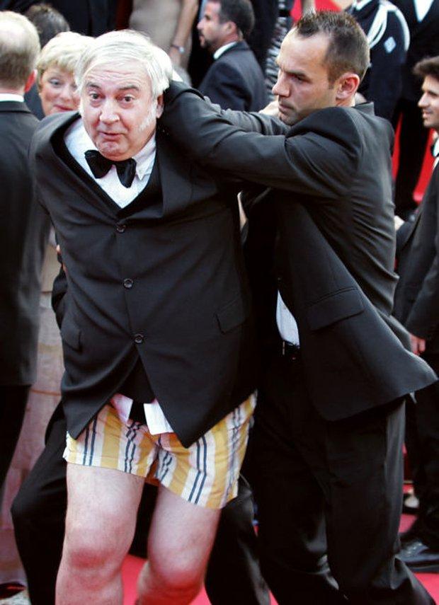 Liên hoan phim Cannes và những khoảnh khắc lịch sử trong 70 năm - Ảnh 12.