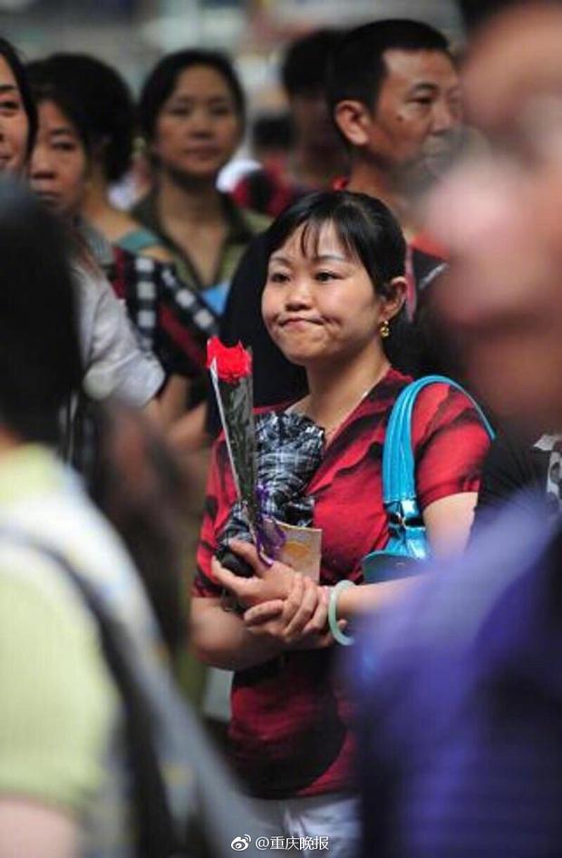 Trung Quốc nóng hừng hực trong mùa Gaokao - một trong những kỳ thi khốc liệt nhất thế giới - Ảnh 18.