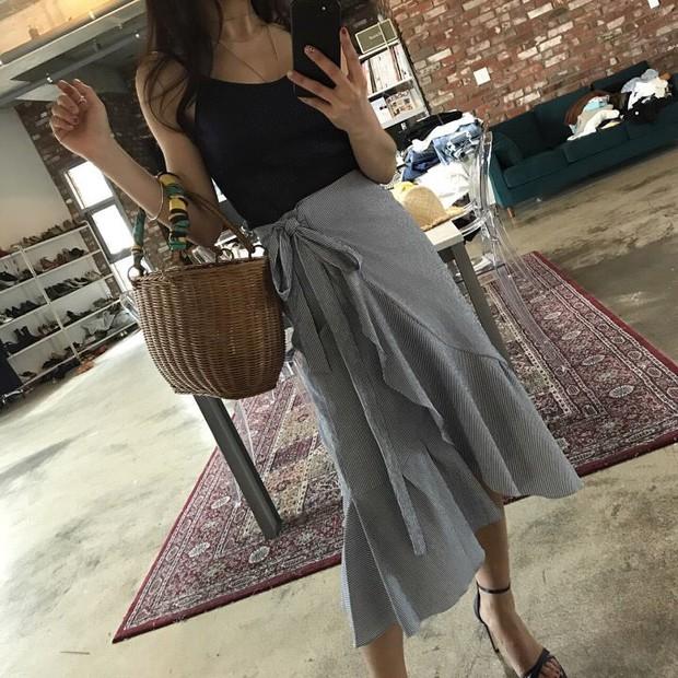 Váy quấn - Ảnh 14.