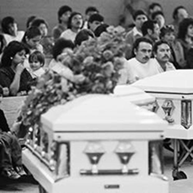 Ký ức kinh hoàng của các nạn nhân trong vụ thảm sát McDonalds năm 1984 - Ảnh 11.