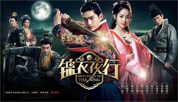 """Trương Hàn: Cơ hội vụt sáng trở lại sau vai diễn trong """"Chiến Lang 2"""" - Ảnh 10."""