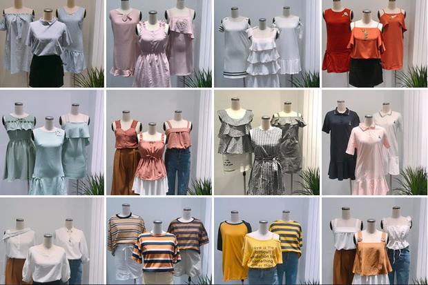 Đồ đẹp, trendy mà giá lại mềm, đây là 15 shop thời trang được giới trẻ Hà Nội kết nhất hiện nay - Ảnh 40.