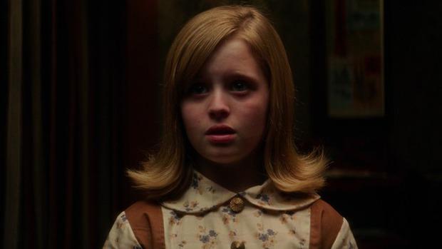 Đây là 2 cô bé khiến cho búp bê ma Annabelle cũng phải khóc nhè bỏ chạy - Ảnh 13.