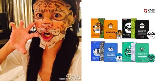 Điểm mặt chỉ tên các loại mặt nạ giấy yêu thích của Phạm Băng Băng, Dương Mịch, Triệu Vy cùng loạt sao Hoa Ngữ đình - Ảnh 16.