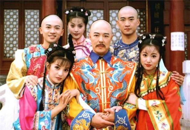 Không vướng scandal, 8 diễn viên Hoa Ngữ này hẳn đã ở đỉnh cao danh vọng! - Ảnh 14.
