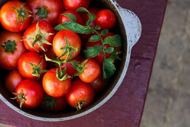 8 lý do chuyên gia sức khỏe khuyên chúng ta nên ăn cà chua mỗi ngày - Ảnh 7.