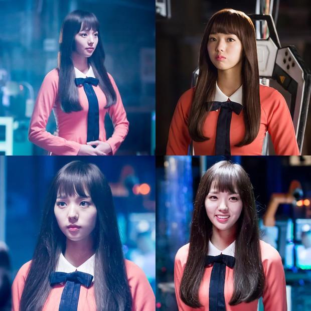 5 người tình màn ảnh của Yoo Seung Ho: Người đẹp nhất lại gây ngán ngẩm nhiều nhất - Ảnh 11.