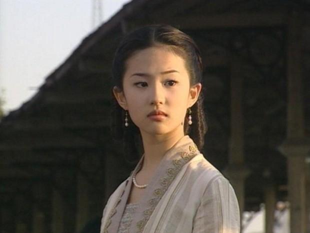 5 vai diễn trên màn ảnh nhỏ từng giúp Lưu Diệc Phi nổi tiếng suốt 15 năm trong nghề - Ảnh 1.