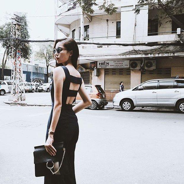 Hoa hậu Kỳ Duyên chi hơn 40 triệu đồng chỉ cho... ốp điện thoại Louis Vuitton - Ảnh 9.