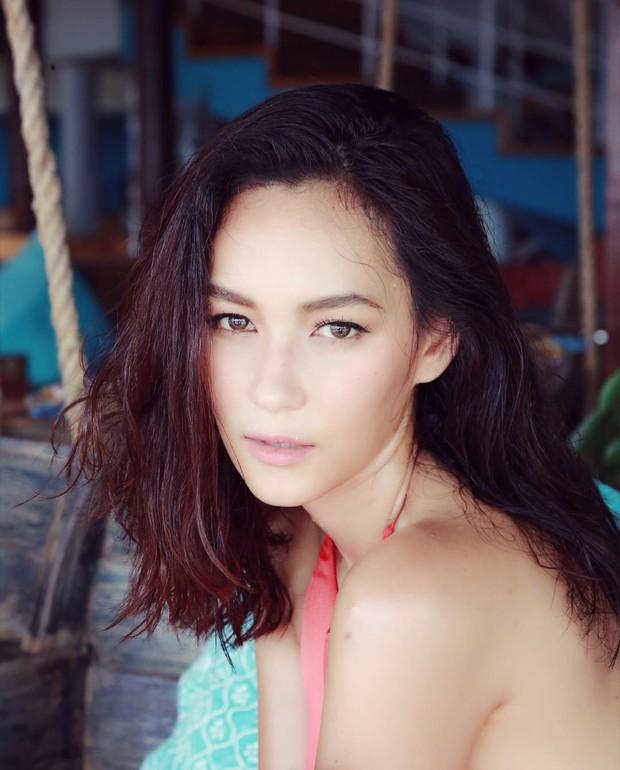 Căng thẳng cuộc chiến ngoại hình của 3 chị đại The Face Thái Lan hot nhất hiện nay - Ảnh 7.
