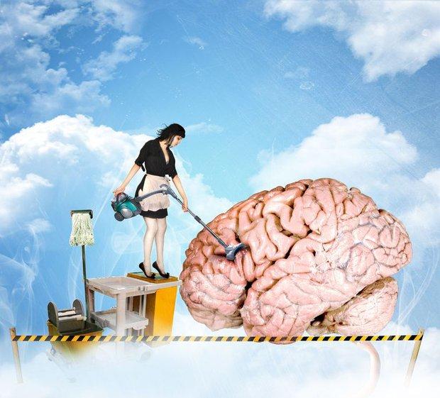 Bộ não tự ăn chính mình và những nguy hại kinh hoàng khi bạn thức khuya thường xuyên - Ảnh 2.