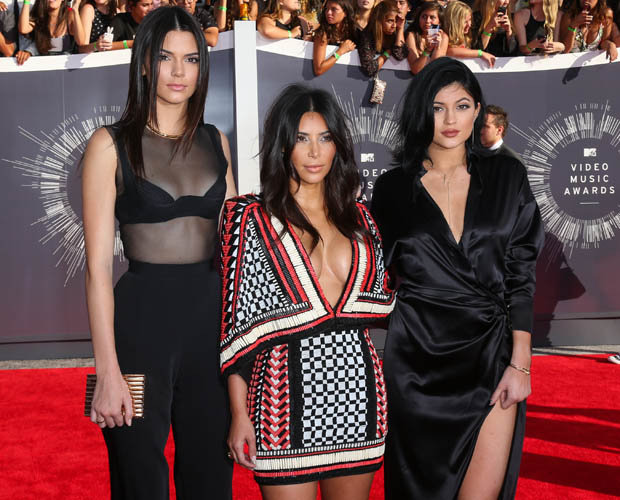 Cả gia đình Kardashian bị cấm bén mảng tới lễ trao giải Oscar? - Ảnh 3.