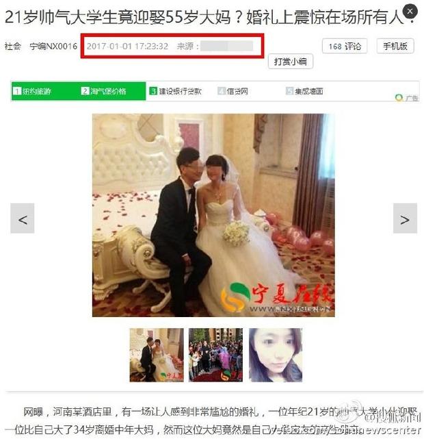 Sự thật về đám cưới có một không hai giữa phi công trẻ 21 tuổi và mẹ của bạn thân 55 tuổi - Ảnh 11.