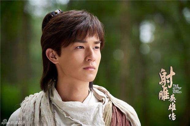 """""""Tân Anh Hùng Xạ Điêu"""" 2017: Phim kiếm hiệp """"có tâm"""" nhất 5 năm trở lại đây - Ảnh 14."""