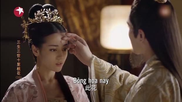 """""""Tam Sinh Tam Thế"""": Đối với Dạ Hoa, """"ác nữ"""" Tố Cẩm không đáng một xu - Ảnh 14."""