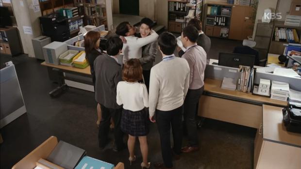 """""""Sếp Kim"""" khép lại cùng màn cover TT của Nam Goong Min và Jun Ho - Ảnh 21."""