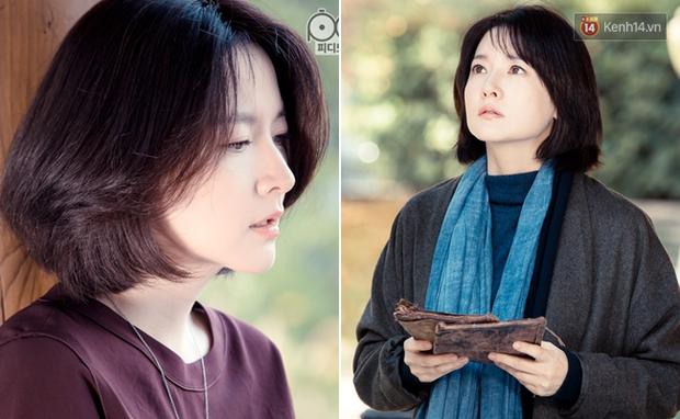 Đây là điểm chung đáng sợ giữa 13 nữ chính phim Hàn gần đây - Ảnh 15.