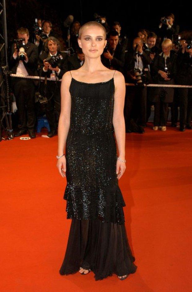 Liên hoan phim Cannes và những khoảnh khắc lịch sử trong 70 năm - Ảnh 13.