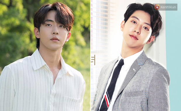 Đây là 15 cặp diễn viên Hàn khiến khán giả hoang mang vì quá giống nhau! - Ảnh 20.