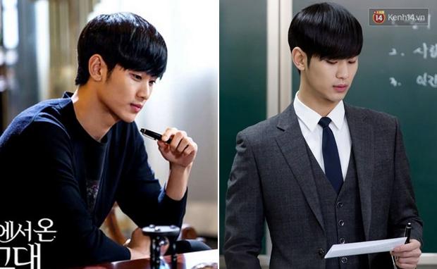 5 nam diễn viên Hàn người khen đẹp, người chê xấu nhưng vẫn nổi đình đám - Ảnh 14.