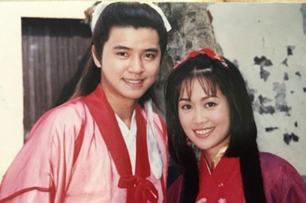 45 bộ phim cổ trang Hoa Ngữ gắn liền với tuổi thơ của một thế hệ khán giả Việt Nam (P.1) - Ảnh 20.
