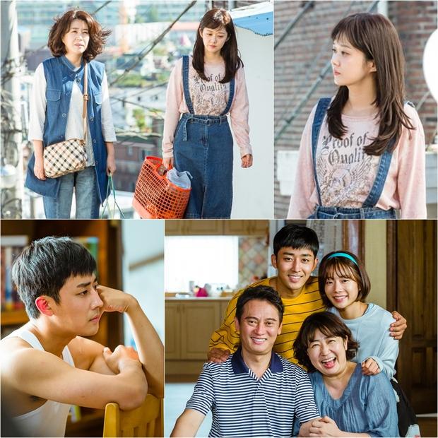 Chưa từng có tiền lệ: Khán giả sấp mặt vì tận 9 phim Hàn mới lên sóng trong tuần tới! - Ảnh 16.