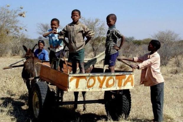 20 phát minh level tạm bợ chứng tỏ người châu Phi đúng là bậc thầy sáng chế - Ảnh 11.