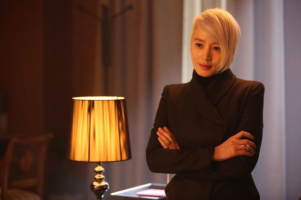 Điện ảnh Hàn tháng 11: Quá nhiều bom tấn và đam mỹ - Ảnh 21.