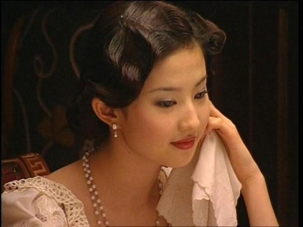 5 vai diễn trên màn ảnh nhỏ từng giúp Lưu Diệc Phi nổi tiếng suốt 15 năm trong nghề - Ảnh 2.