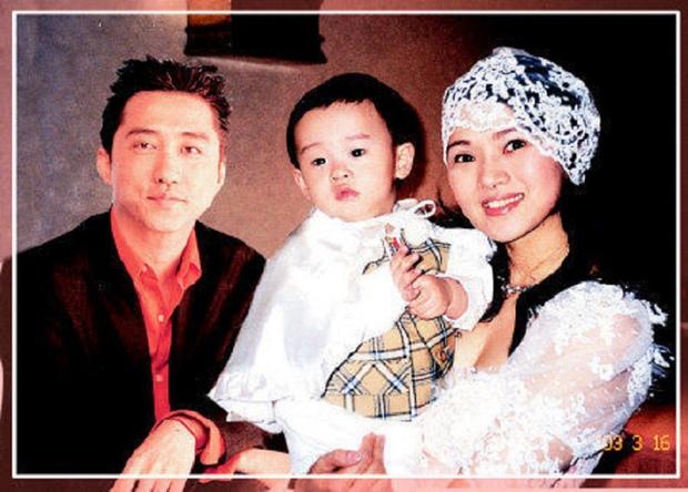 Khi sao nam Hoa ngữ cũng làm kẻ thứ 3 phá hoại hạnh phúc gia đình người khác - Ảnh 14.