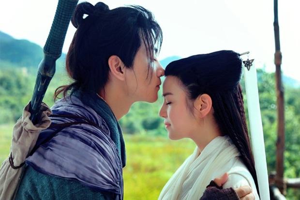 9 bộ phim giúp giới giải trí Hoa Ngữ có được những cặp đôi phim giả tình thật - Ảnh 8.