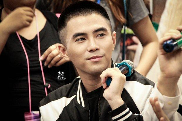 Will 365: Tôi nhận lỗi và xin lỗi vì đã nói yêu Quỳnh Anh là sai lầm - Ảnh 3.
