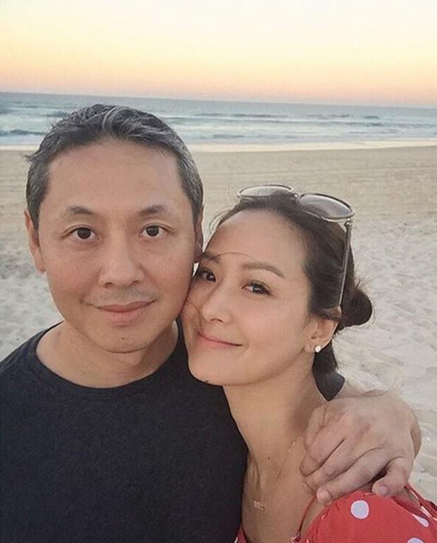 40 tuổi, tiểu thư giàu nhất nhì Đài Loan vẫn xinh đẹp và cực sang chảnh - Ảnh 13.